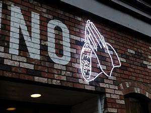 Neon Neon Works True North Signs Arts & Engineers