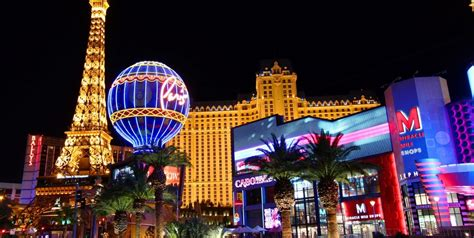 19 most las vegas hotels for couples hotelscombined blog