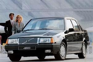 Volvo 460 Gl 2 0i Manual 4 Door Specs