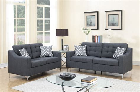 Sofa And Loveseat Sets 500 by Pricebusters Special Gray Sofa 500 U135