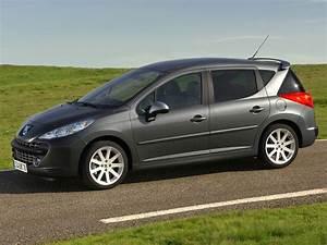 Peugeot 207 Sw : peugeot 207 sw 2007 2008 2009 2010 2011 2012 autoevolution ~ Gottalentnigeria.com Avis de Voitures