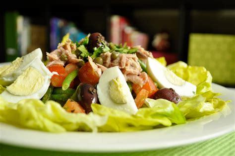 clemence cuisine la cuisine de clémence salade niçoise