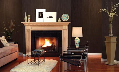 Black Beadboard Paneling by American Pacific Black Forest