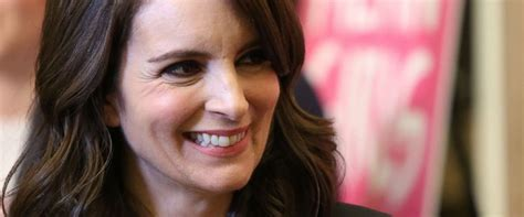 tina fey on writing how college students inspired tina fey to write a mean