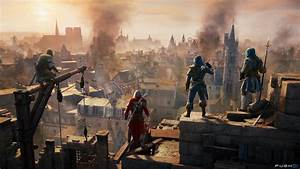 Assassin's Creed Unity Review (PS4) | Push Square