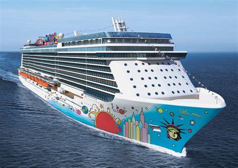 Norwegian Cruises Ship | Norwegian Breakaway | Norwegian Breakaway Deals