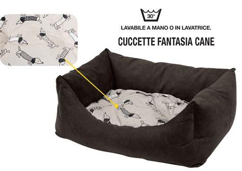divanetto per cani cuccetta divanetto fantasia cuccia per