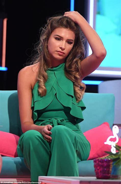 Love Island: Zara defends love rat Adam for kissing new ...