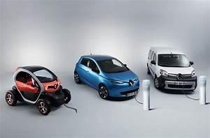 E Auto Renault : renault intends to add a more affordable electric car to ~ Jslefanu.com Haus und Dekorationen