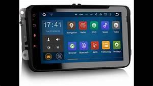 Gps Golf 6 : gps autoradio android pour volkswagen golf 5 golf 6 passat ~ Medecine-chirurgie-esthetiques.com Avis de Voitures