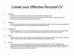 Courtesy masters cv example create your effective personal cv for Courtesy skills training document