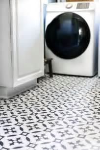 diy moroccan vinyl tile floor diy flooring vinyl tile