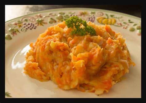recette de cuisine belge stoemp carottes l 39 exquise recette belge dévoilée la