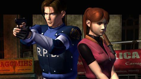 Resident Evil 2 Remake Release Date Gameplay Details