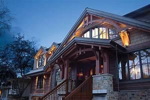 Modern Timber Frame Homes