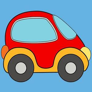 Petite Voiture Enfant : coloriage petite voiture a imprimer coloriage ~ Melissatoandfro.com Idées de Décoration