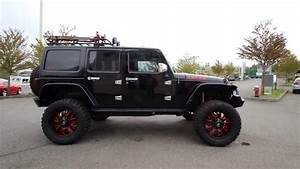 Jeep Wrangler Jk Roof Racks For Off Road And Travel