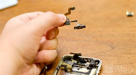 iphone 4 power button stuck how to fix a stuck or broken on button on a verizon or