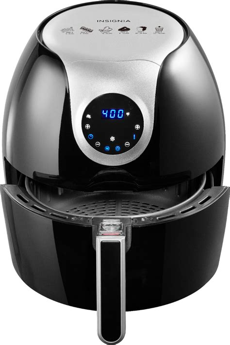 air insignia fryer digital 5l ns qt fryers airfryer fry bestbuy analog reg chefman fried low save airfryers manual rating