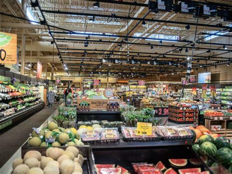 Best supermarkets in America - Business Insider