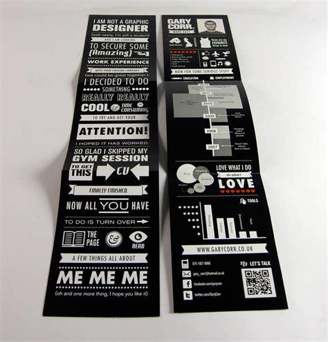 Resume Brochure Design by 5 Alternative Uses Of A Brochure Uprinting