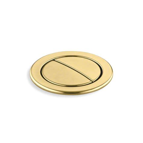 Faucetcom  K9384pb In Polished Brass By Kohler