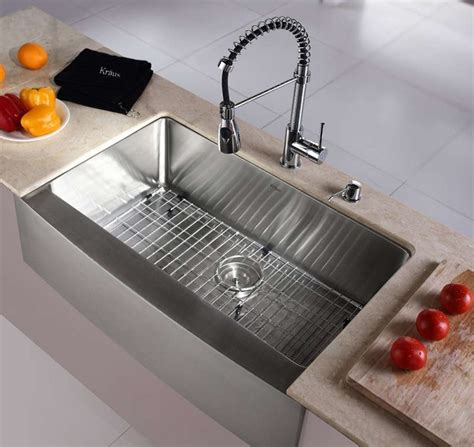 buy stainless steel kitchen sink types of kitchen sinks read this before you buy 8016