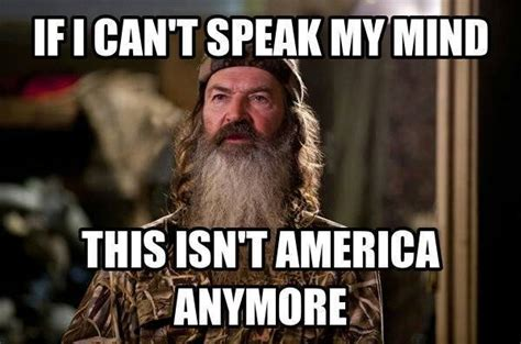 Phil Meme - petition in support of duck dynasty s phil robertson gets over 250 000 signatures
