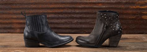 casual motorcycle boots shoes harley davidson footwear