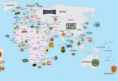 siege le parisien a chaque pays sa bière infographie bières cidres et