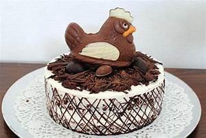 Dessert Paques Original : recette de g teau de p ques par sarah51 ~ Dallasstarsshop.com Idées de Décoration