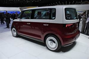 2018 Volkswagen Bus - Price And Release Date 2019 2020