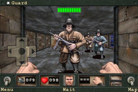 wolfenstein rpg 3d opinion weapon