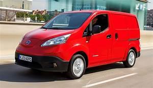Nissan Bus Modelle : elektro transporter neuer nissan e nv200 kostet ab euro netto ~ Heinz-duthel.com Haus und Dekorationen