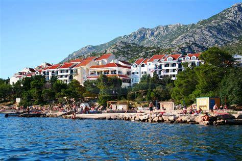 Hotel Zagreb, Karlobag, Kvarner bay, Croatia - Travel