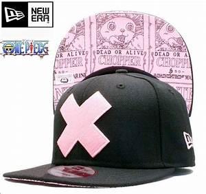 Tony Tony Chopper One Piece New Era Snapback Hats | Hats ...