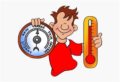 Transparent Thermometer Clipart - Body Temperature Clip ...