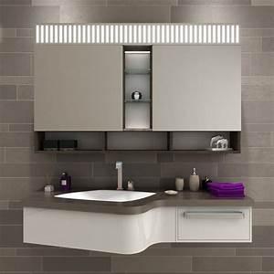 Badezimmer Kaufen Online : zermatt badezimmer spiegelschrank mit beleuchtung online kaufen ~ Frokenaadalensverden.com Haus und Dekorationen