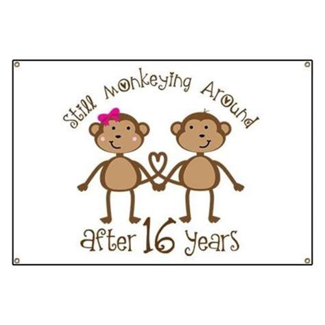Happy 16th Wedding Anniversary Quotes