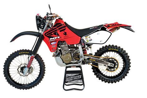 Ultimate Dualsport Xr650r Remake  Dirt Bike Magazine