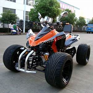 2015 New Design 250cc Racing Atv With Eec Certificate