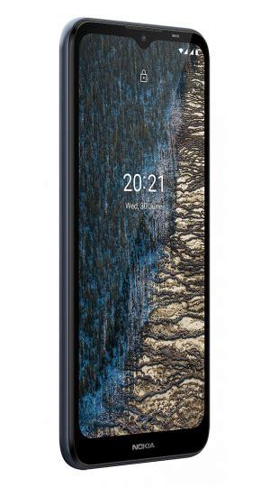 LMT | Telefons: Nokia C20 DS