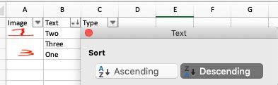 java adding images  worksheets  obey sorting