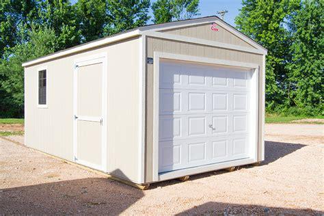 cook shed garage cook sheds