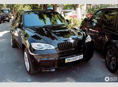 BMW X5 M E70 2013 19 June 2015 Autogespot