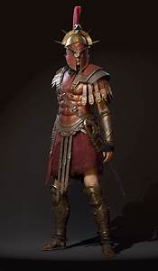 Spartan War Hero Set | Assassin's Creed Wiki | FANDOM ...
