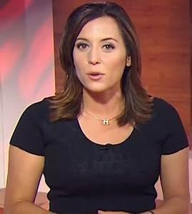 Hallie Jackson MSNBC, NBC, Wikipedia, Salary, Married, Age ...