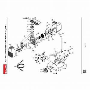 Makita 9403 Belt Sander Parts Diagram  U2013 Kayamotor Co