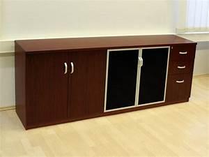 Sideboard Mit Glastüren : sideboard teramo ~ Markanthonyermac.com Haus und Dekorationen