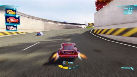Cars 2 Gameplay Segundo Puesto (ps3, Pc, X360